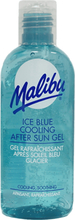 Malibu Ice Blue Cooling After Sun Gel 100 ml