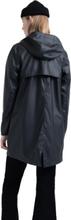 Herschel Fishtail Women's regnfrakke