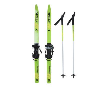 SnowFling Ski Set 100 cm
