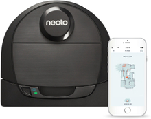 NEATO Botvac D4 Connected robot støvsuger