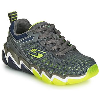 Skechers Sneakers BOYS SKECH-AIR 3.0- DOWNPLAY Skechers - Spartoo
