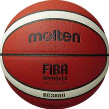 Molten BG3800 basketball (størrelse 7)