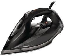 Philips Azur GC4908 - Ångstrykjärn med automatisk avstängning - sula SteamGlide Elite - 3000 W