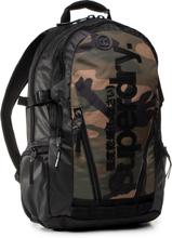 Ryggsäck SUPERDRY - Tarp Backpack M9110026A Green Camo