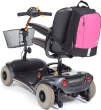 Benton Mobility Lille kørestol akse