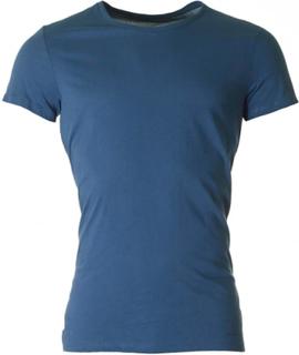 J Lindeberg Cody Short Långärmad Crew Neck T-shirt