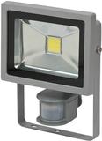 Brennenstuhl LED-strålkastare L CN 120 PIR V2 IP44