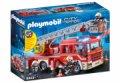 Playmobil Brandbil Med Stige - City Action - Gucca