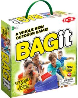 BAGit Outdoor Game