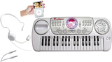 Music Disco, Keyboard 37 tangenter & Headset