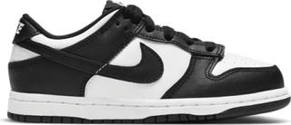 Nike J Dunk Low Nike WHITE/BLACK-WHITE