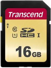 SDHC 16GB UHS-I U1 (R95/W60)
