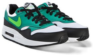size 40 35578 453d4 NIKE Nike Air Max 1 Sneakers Grön 36.5 (UK 4)