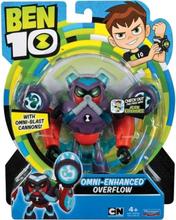 Ben 10 Actionfigur, Omni-Enhanced Overflow