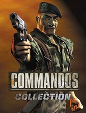 Commandos: Collection