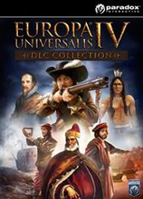Europa Universalis IV DLC Collection