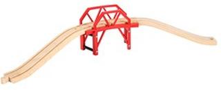 BRIO BRIO® World 33699 – Svängd Bro till Järnväg 3 - 8 years