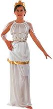 Grekiska maskeraddräkt