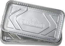 Napoleon aluminiumform stor 5-pack