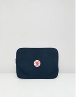 Fjallraven Kanken lapto-ficka 13 cm - Marinblå