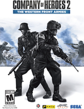 Company of Heroes 2 - The Western Front Armies (Mac)