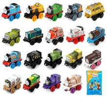 Thomas & Vännerna Minis Blind Packs Leksak Tåg 4-6cm
