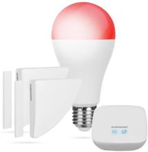 Smartwares Pro-serien Startkit Säkerhet m