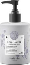 Maria Nila Colour Refresh 0.20 Pearl Silver, 300 ml
