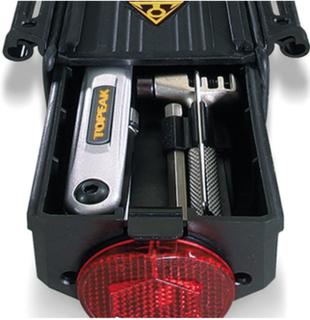 Topeak MTX Beamrack EX bagageholder