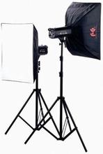 Falcon Eyes Studio Flash Set TFK-2300A
