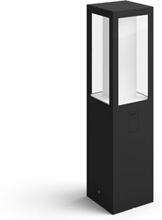 Philips Hue Impress Udendørs Piedestal, White And Color Ambiance