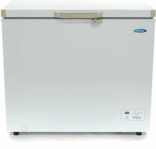 Kummefryser - Digital - 192 liter