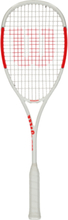 Wilson Pro Staff Ul Sq Rkt Squash WHITE/RED