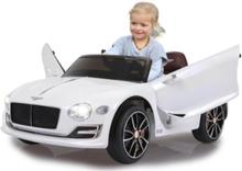 Ride-on Bentley EXP12 12V white