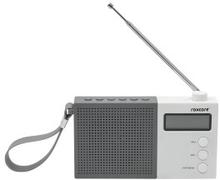 Roxcore Radio med Dab+