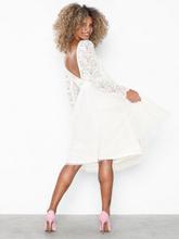 NLY Trend Lace Dream Mesh Dress Skater Dresses