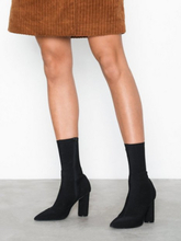 NLY Shoes Knitted Stretchy Boot