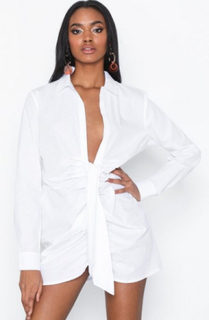 NLY Trend Draped Shirt