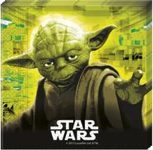 Star Wars Jedi servetter