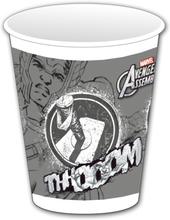 Avengers Thor, Muggar