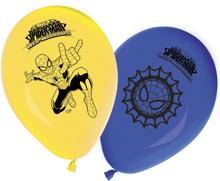 Spiderman ballonger