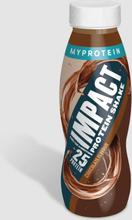 Impact Protein Shake (12 pack) - Chocolate