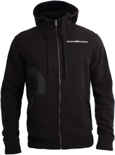 Chained Nutrition Hoodie V2, Herr Small