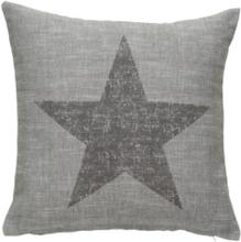 KID STAR kuddfodral 45x45 cm Antracitgrå