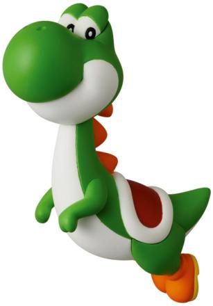 Super Mario Bros - Yoshi S02