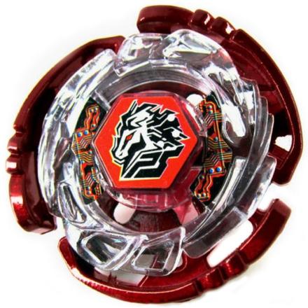 Beyblade Cyber Pegasus - Takara Tomy