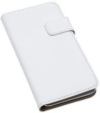 Linocell Magnetisk mobiletui for iPhone 6 og 6s Hvit