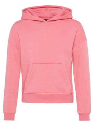 NAME IT Teen Short Sweatshirt Women Pink