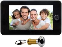 HAWELTECH HT-DM28R Elektroniskt dörröga/dörrkikare med inspelning!