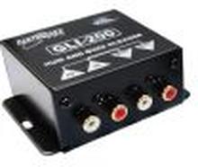 GLI-200 isolator från jordbrum